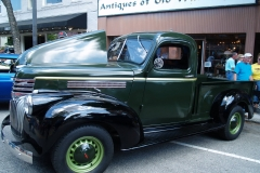 1946 Chevy Truck-George & Patsy Moore
