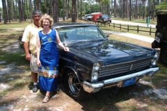 1965 Mercury Comet-Billy & Sandra Malpass