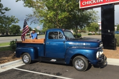 1951 Ford Truck-Tim Ward