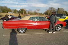 1970 Buick Electra 225-Andy Thomas