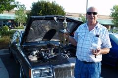 1982 Buick Regal-Bob & Linda Garra