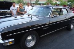 1970 Pontiac Catalina-Luis & Anabel Diaz