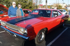 1970 Plymouth Road Runner-Mike & Lee Reynolds