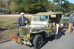 1942 Willy's MB Jeep-Tony & Maureen Spataro