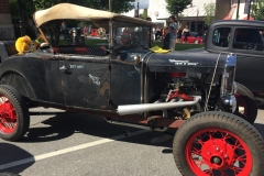 Rat Rod-Irving & Jannette Smith
